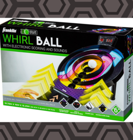 FRANKLIN SPORT WHIRL BALL