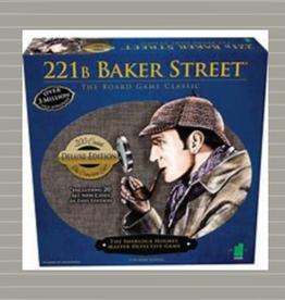 221B BAKER ST. DELUXE