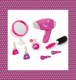 KIDOOZIE GLAMOUR GIRL STYLING SET