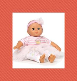 MADAME ALEXANDER Babble Baby- Pink 14