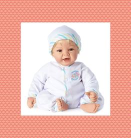 MADAME ALEXANDER Sweet Baby Light Skin Tone/Blue Eyes/Blonde Hair 19