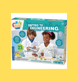 STEM EXPERIMENT KIT Intro to Engineering