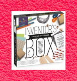 ANN WILLIAMS INVENTORS BOX