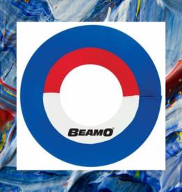 TOYSMITH BEAMO  RED BLUE