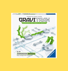 GRAVITRAX BRIDGES EXPANSION