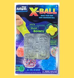 CRAZY ARRON X-BALL CRAZY AARON'S