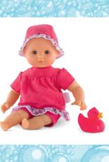COROLLE BABY BATH TIDOO RASPBERRY