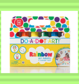DO A DOT RAINBOW 6 PAINT