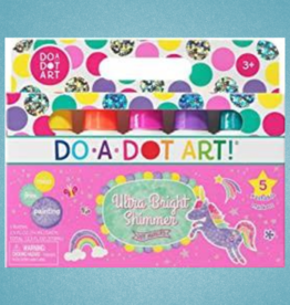 DO A DOT BRIGHT SHIMMERS 5 PAINT