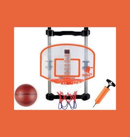 INTERNATIONAL PLAYTHINGS EPOCH ELECTRONIC BASKETBALL JAM