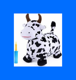 IPLAY BOUNCY COW