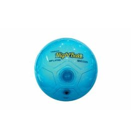 NIGHTBALL TANGLE SOCCER NIGHTBALL BLUE