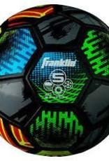 FRANKLIN SPORT MYSTIC SOCCER BALL SIZE 5