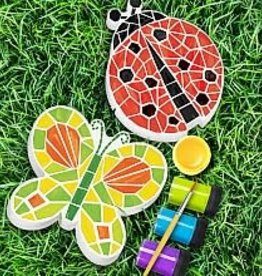 HORIZON GROUP PAINT YOUR OWN STEPPING STONE