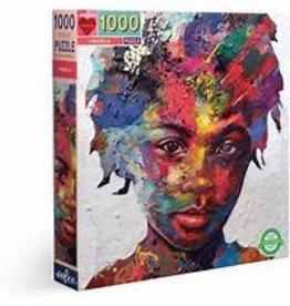 EEBOO ANGELA PUZZLE 1000 PC