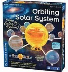 THAMES & KOSMOS Orbiting Solar System
