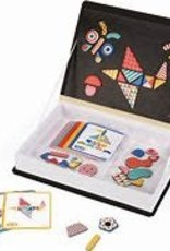 JANOD JURATOYS MODULAR FORM MAGNETI'BOOK