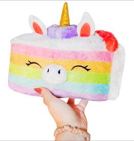 SQUISHABLE UNICORN CAKE  SQUISHABLE