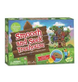 PEACEABLE KINGDOM SMOOSH SEEK TREEHOUSE