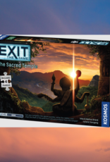 EXIT GAME SACRED TEMPLE