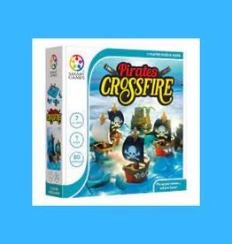SMART GAMES STG PIRATES CROSSFIRE