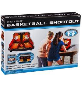 FRANKLIN SPORT BASKETBALL SHOOTOUT