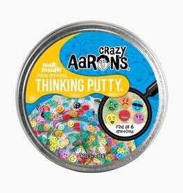CRAZY AARON'S PUTTY HIDE INSIDE MIXED EMOTIONS