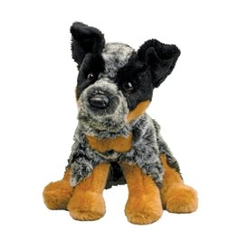 DOUGLAS CUDDLE TOY DEXTER AUSTRALIAN CATTLE DOG