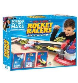 FUEL N DUEL ROCKET RACERS