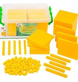 THAMES & KOSMOS Math: Base Ten Blocks