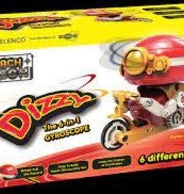ELENCO Dizzy - The 6-in-1 Gyroscope