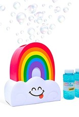 GOOD BANANA Rainbow Bubble Machine