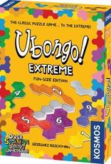 UBONGO! EXTREME FUN SIZE EDITION