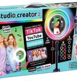 LICENSE 2 PLAY TOYS Studio Creator Video Maker Kit - Version 2 FOSTER ADOPT