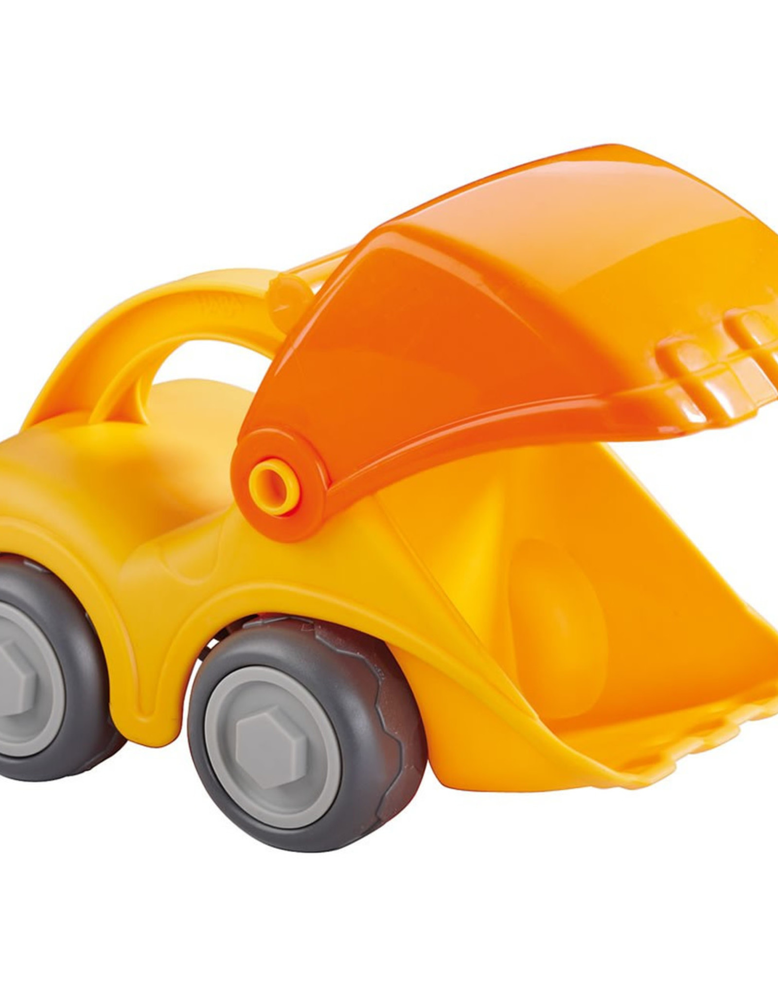 HABA Sand Shovel Excavator Truck
