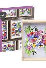 ANN WILLIAMS DIY FLOWER ART