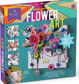 ANN WILLIAMS FLOWER ART DESIGN YOUR OWN