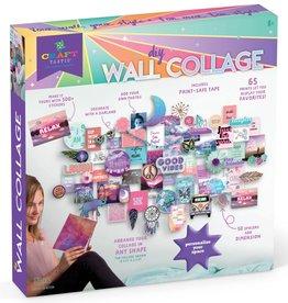 ANN WILLIAMS WALL COLLAGE