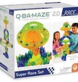 MINDWARE Q-Ba-Maze: Super Racing Set