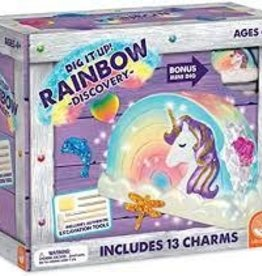 MINDWARE Dig It Up!: Rainbow Discovery