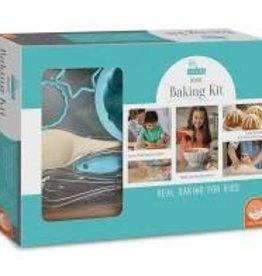 MINDWARE Playful Chef: Baking Challenge Kit