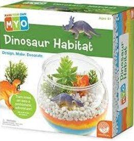 MINDWARE Myo: Dinosaur Habitat