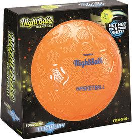 NIGHTBALL BASKETBALL NIGHTBALL ORANGE