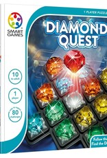 SMART GAMES STG DIAMOND QUEST