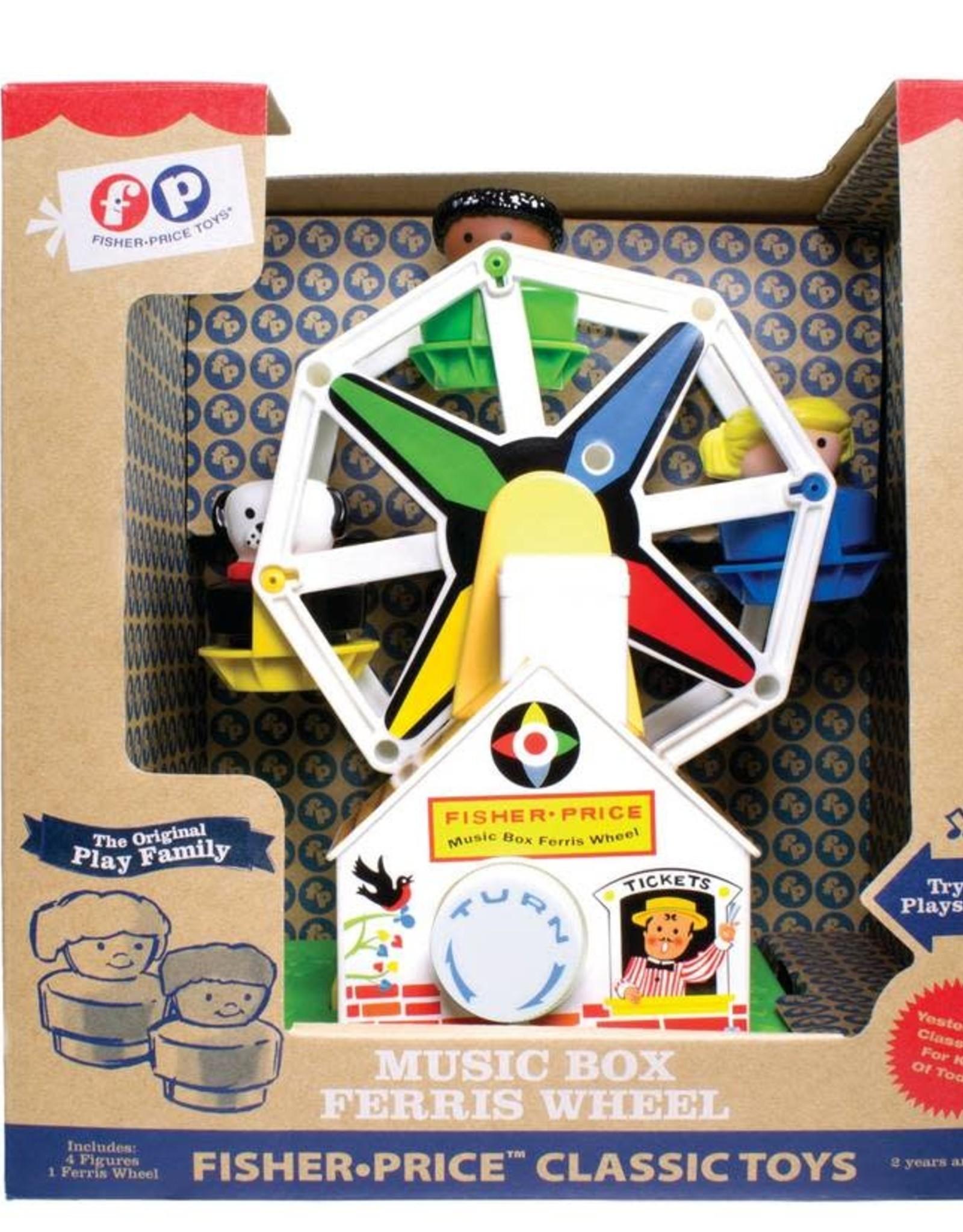 Fp Ferris Wheel