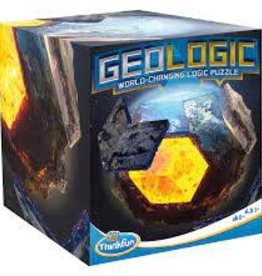 THINK FUN RAVENSBURGER GEOLOGIC