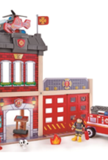 HAPE Fire Station DS