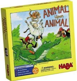 HABA Animal Upon Animal - Original