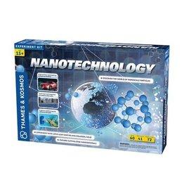 STEM EXPERIMENT KIT THAMES & KOSMOS Nanotechnology