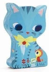 DJECO Pachat and Friends 24pc Jigsaw Puzzle
